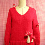 オリジナルセーター1