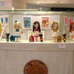 新宿マルイワンLeLe Junie moon展示
