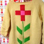 オリジナルセーター2